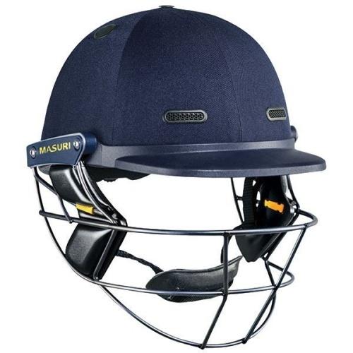 Masuri Vision Series Test Titanium Grill Cricket Helmet