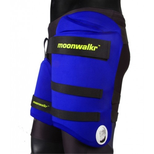 Moonwalkr Cricket Thigh Guard