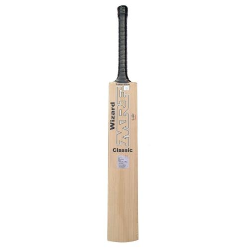 MRF Classic Wizard English Willow Cricket Bat