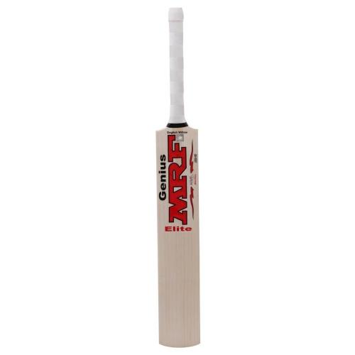 MRF Genius Elite English Willow Cricket Bat