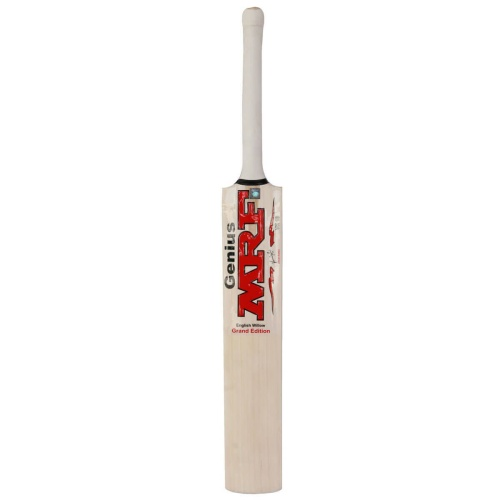 MRF Grand Edition English Willow Cricket Bat