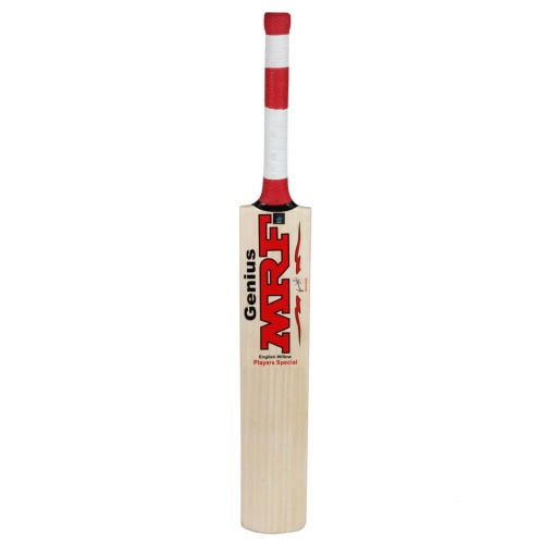 MRF Virat Kohli Genius Players Special English Willow Cricket Bat