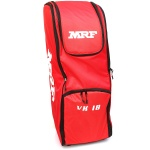 MRF VK 18 Cricket Kitbag with Wheels