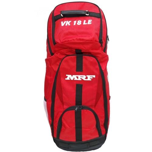 MRF VK 18 LE Duffle Cricket Kitbag