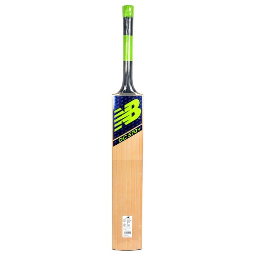New Balance DC 570+ English Willow Cricket Bat