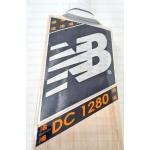 New Balance DC-1280 English Willow Cricket Bat - Size SH