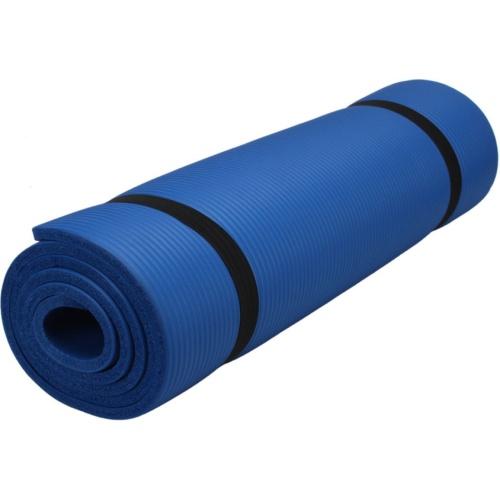 Nivia Yoga Mat 10 mm - ASSORTED COLORS