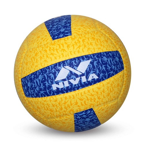 Nivia G-2020 Volleyball, Size 4