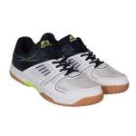 Nivia Gel Verdict Badminton Shoes