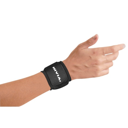 Nivia Wrist Support - Pack of 2