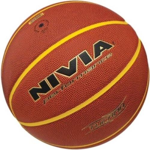 Nivia Tucana Basketball - Size: 7