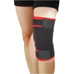 Nivia Adjustable Knee Support (Free Size)