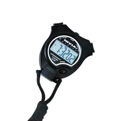 Nivia JS 307 Stop Watch (Black)