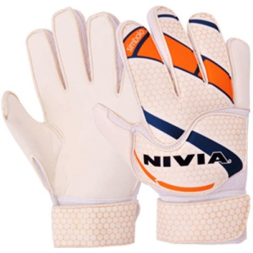 Nivia Simbolo Goalkeeping Gloves - Size L