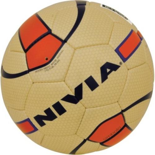Nivia Simbolo Football - Size: 5