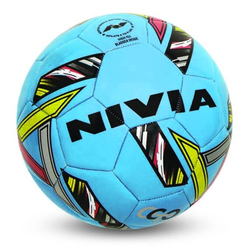 Nivia Revolvo Football - Size 5