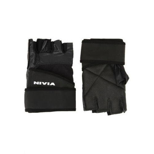 Nivia ProWrap Gloves - Large