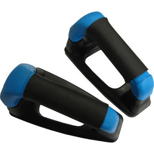 NIVIA Push-Up Bar