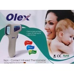 Olex Non-contact Infrared Thermometer