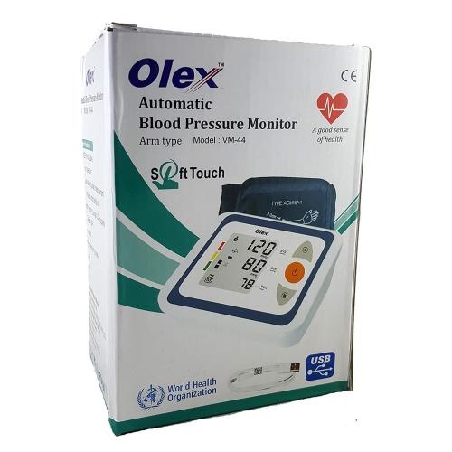 Olex VM 44 Full Automatic Blood Pressure Machine