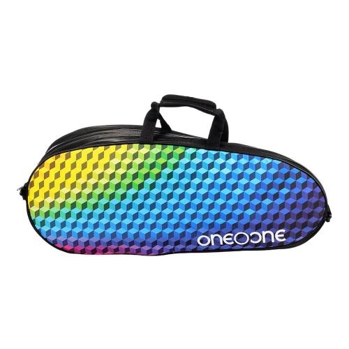 OneOOne Canvas 3D Blocks Kit Bag