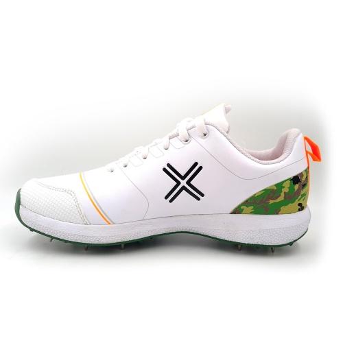 Payntr X Camo Cricket Spikes