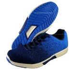 PROASE Jogger Shoes - Blue