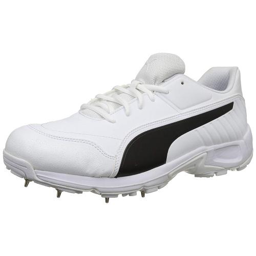 Puma evoSpeed 18.1 Cricket Spike Shoes