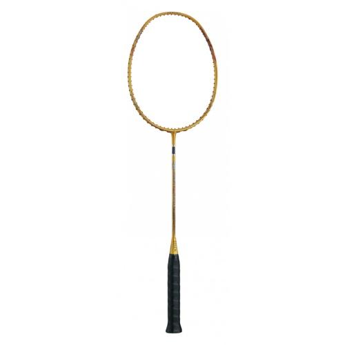 Gosen Roots Aermet Goldex Badminton Racket