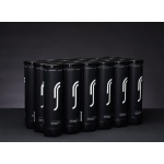 RS All Court Black Edition Tennis Balls (Pack of 12)
