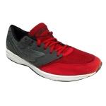 Sega Red Marathan Running Shoes