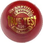SF True Test Cricket Balls, Pack of 12