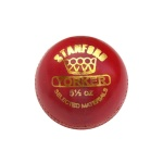 SF Yorker Cricket Balls, Pack of 24