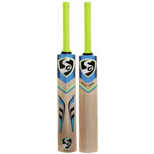 SG VS 319 Spark Kashmir Willow Cricket Bat, Size - SH