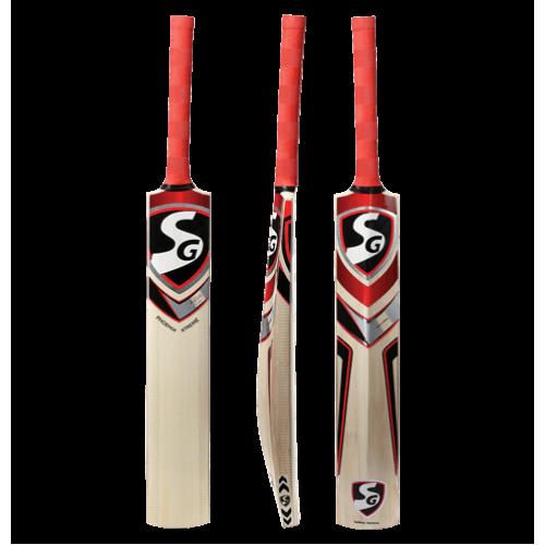 SG Phoenix Xtreme Kashmir Willow Cricket Bat, Size - SH