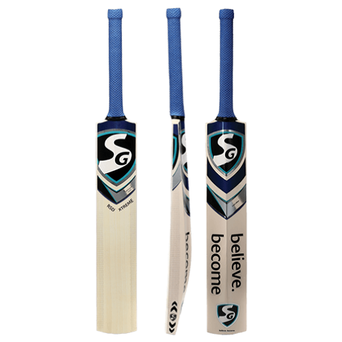 SG RSD Xtreme English Willow Cricket Bat, Size - SH