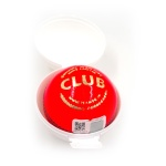 SG Club Leather Ball - pink