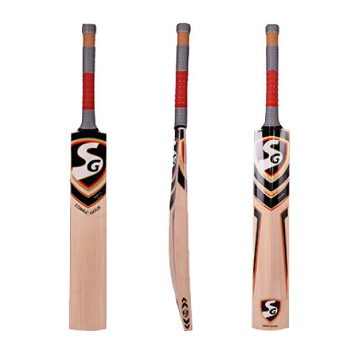 SG Cobra Gold Kashmir Willow Cricket Bat, Full Size