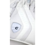 SG Hilite White Wicket Keeping Gloves