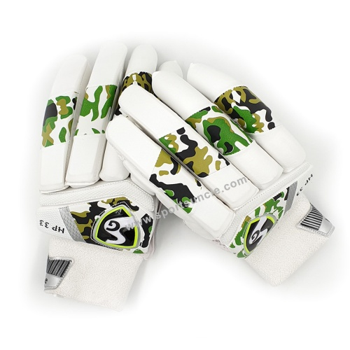 SG HP33 Cricket Batting Gloves - Hardik Pandya