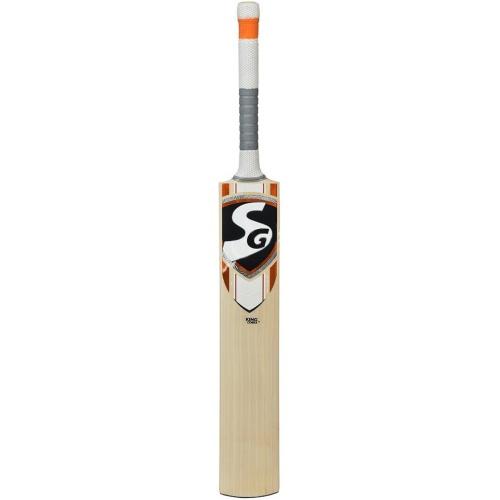 SG King Cobra English Willow Cricket Bat,  Full Size