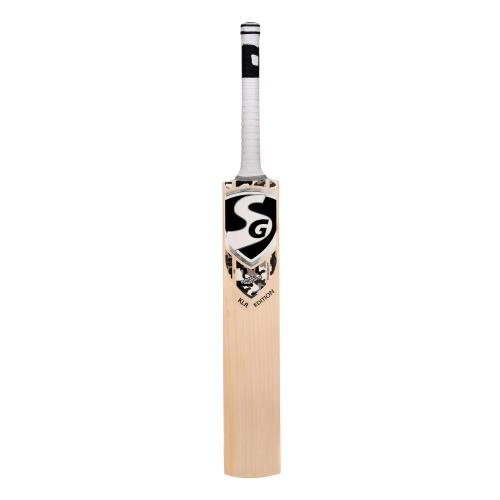 SG KLR Edition English Willow Cricket Bat