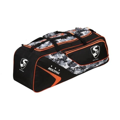 SG Multipak Cricket Kitbag