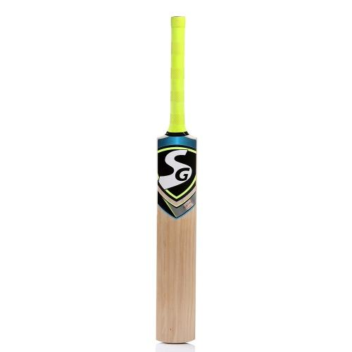 SG Nexus Plus Kashmir Willow Cricket Bat, Size - SH