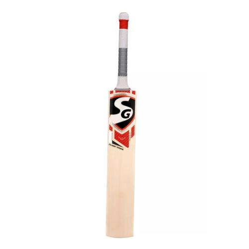 SG Reliant Xtreme English Willow Cricket Bat, Size - SH