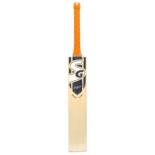 SG Roar icon cricket bat