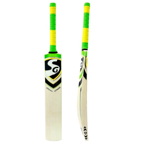SG Opener Ultimate English Willow Cricket Bat