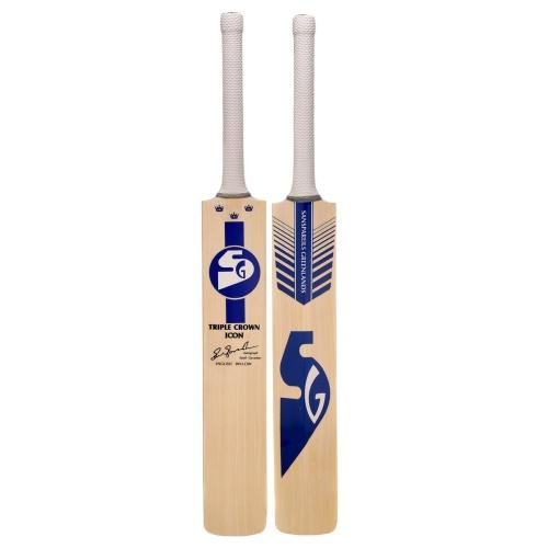 SG Triple Icon Xtreme English Willow Cricket Bat