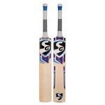 SG Sierra 250 English Willow Cricket Bat, Size - SH