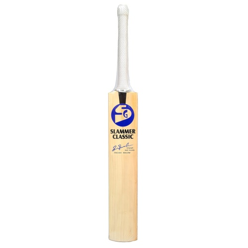 SG Slammer Classic English Willow Cricket Bat